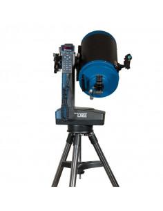 """Telescopio Maksutov Cassegrain Meade LX65 8"""" ACF GoTo con AudioStar"""