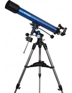 Telescopio Meade Polaris 80/900