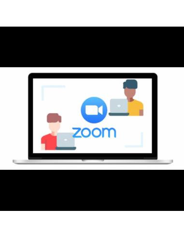 """Uso de Telescopios Manuales - Vía """"Zoom"""" - Grupos reducidos"""