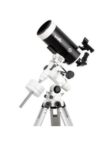 Telescopio Mak 127/1500 sobre EQ3-2...
