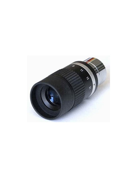 Ocular zoom 7-21 mm. Marca Levenhuk
