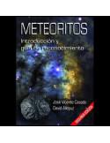"""Libro """"Meteoritos"""""""