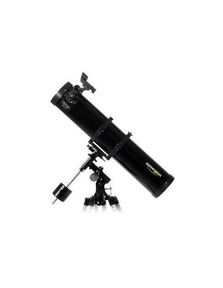 Telescopio Newton 130/920mm EQ2 OMEGON