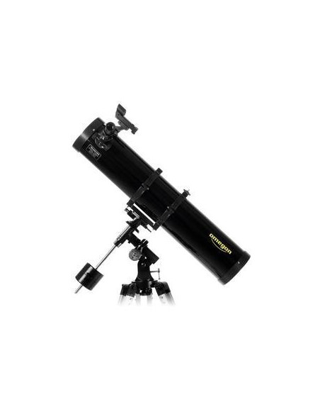 Telescopio Newton 130/920mm OMEGON