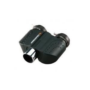 Cabezal binocular
