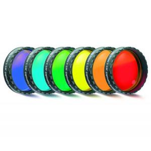 """Filtros Color 1.25"""""""