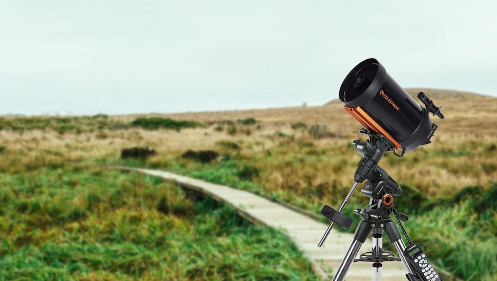 Telescopio Advance vx 8 schmidt