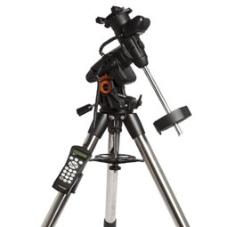 montura telescopio
