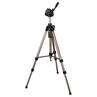 trípode telescopio